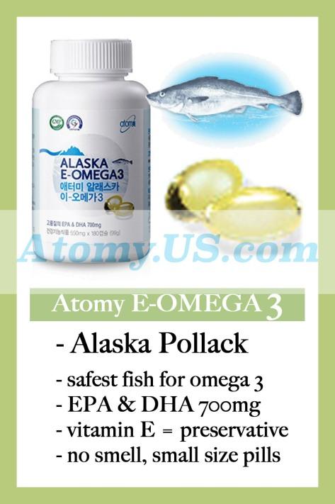 Kiosk-omega3