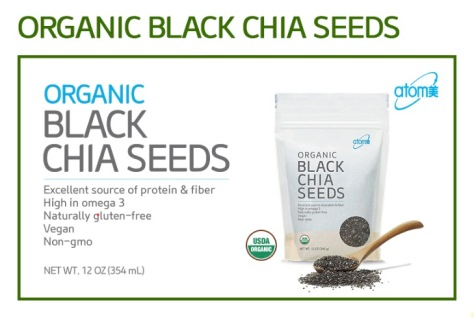 Product Image-Chia Seeds